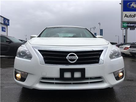 2014 Nissan Altima 2.5 S (Stk: 14-49056) in Brampton - Image 2 of 21