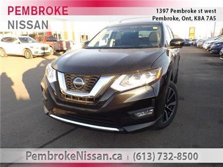 2020 Nissan Rogue SL (Stk: 20032) in Pembroke - Image 1 of 30