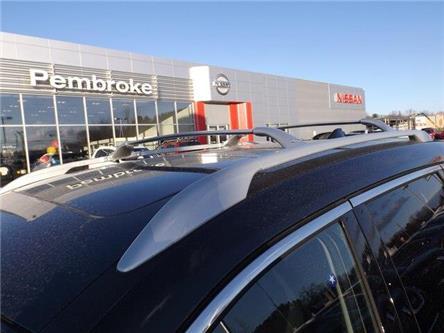2020 Nissan Rogue SL (Stk: 20032) in Pembroke - Image 2 of 30