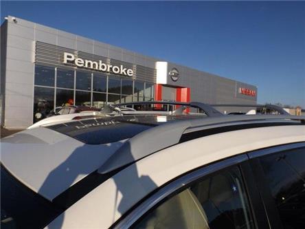 2020 Nissan Rogue SL (Stk: 20038) in Pembroke - Image 2 of 30