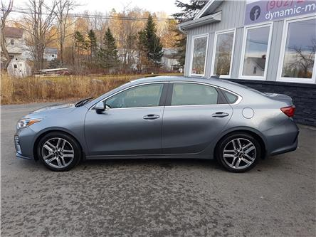 2019 Kia Forte EX+ (Stk: 00217) in Middle Sackville - Image 2 of 25