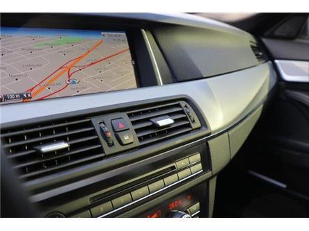 2015 BMW 535i xDrive (Stk: P1887) in Ottawa - Image 2 of 30