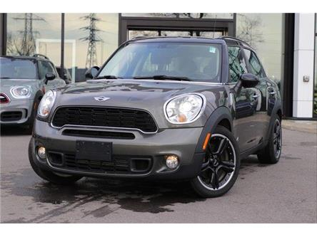 2014 MINI Countryman Cooper S (Stk: P1890) in Ottawa - Image 1 of 22