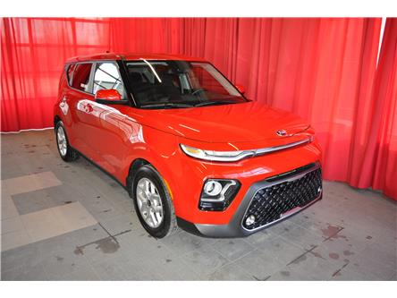 2020 Kia Soul EX (Stk: BB0460) in Listowel - Image 1 of 17