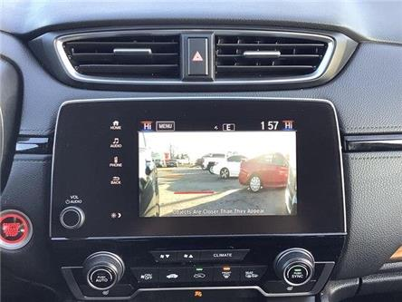 2017 Honda CR-V EX-L (Stk: U17186) in Barrie - Image 2 of 26