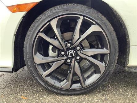 2018 Honda Civic Sport (Stk: U18011) in Barrie - Image 2 of 22