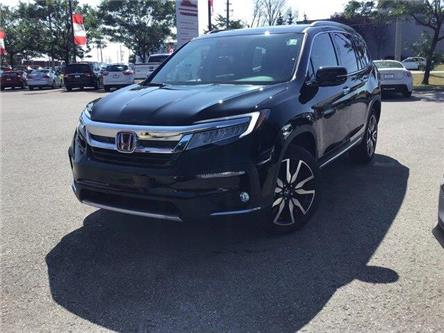 2020 Honda Pilot Touring 8P (Stk: 20239) in Barrie - Image 1 of 25