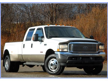 2004 Ford F-350 Lariat (Stk: D96690AXZ) in Kitchener - Image 1 of 18