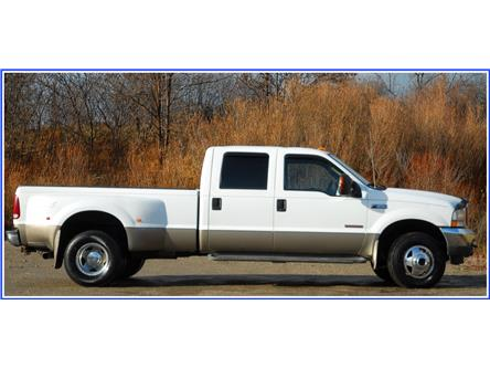 2004 Ford F-350 Lariat (Stk: D96690AXZ) in Kitchener - Image 2 of 18