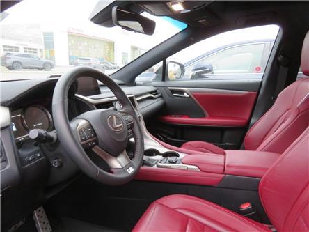 2018 Lexus RX 350 Base (Stk: X8320) in London - Image 2 of 3