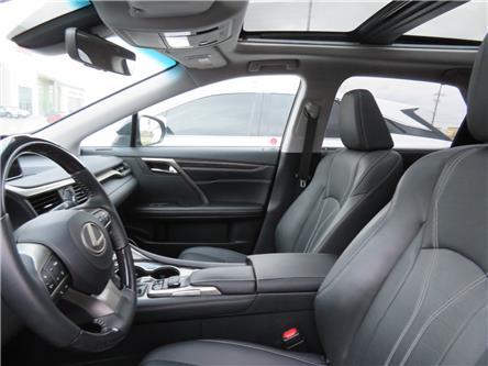 2018 Lexus RX 350 Base (Stk: X8170) in London - Image 2 of 4