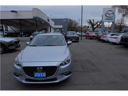 2018 Mazda Mazda3 GS (Stk: 7999A) in Victoria - Image 2 of 20