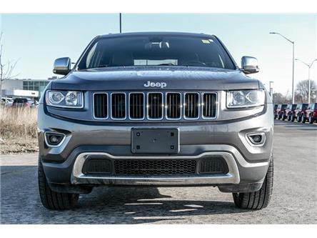 2015 Jeep Grand Cherokee Limited (Stk: LC2202A) in London - Image 2 of 22