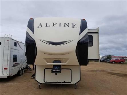 2019 Keystone ALPINE 3020RE (Stk: SR034) in  - Image 2 of 9