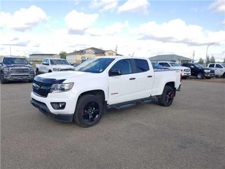 2018 Chevrolet Colorado LT (Stk: ST117A) in  - Image 2 of 7