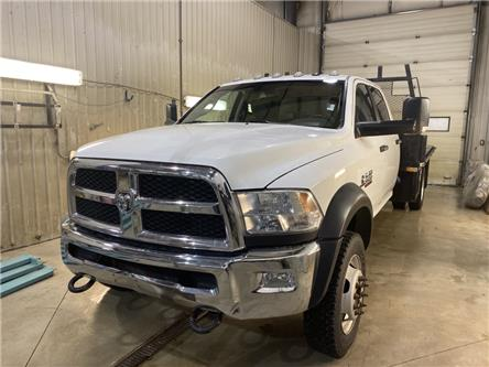 2016 RAM 5500 Chassis ST/SLT/Laramie (Stk: KP031) in Rocky Mountain House - Image 1 of 22