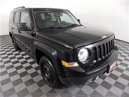 2015 Jeep Patriot Sport/North (Stk: 19-275A) in Huntsville - Image 1 of 29