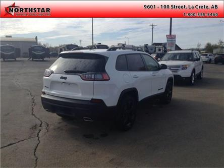 2020 Jeep Cherokee North (Stk: TT005) in  - Image 2 of 9