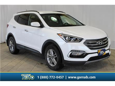 2018 Hyundai Santa Fe Sport  (Stk: 091501) in Milton - Image 1 of 44
