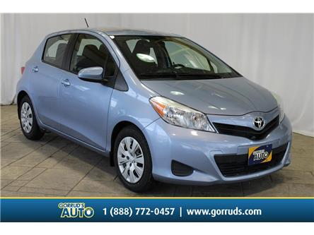 2014 Toyota Yaris LE (Stk: 007881) in Milton - Image 1 of 41