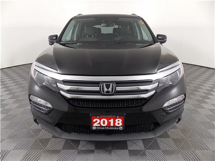 2018 Honda Pilot EX-L RES (Stk: 219599A) in Huntsville - Image 2 of 37