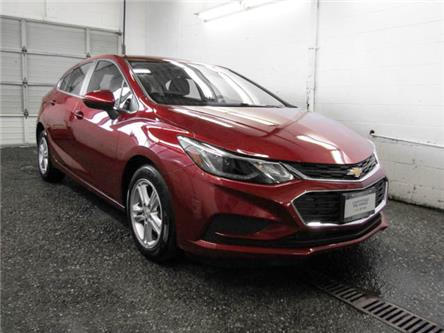 2018 Chevrolet Cruze LT Auto (Stk: T9-26751) in Burnaby - Image 2 of 23