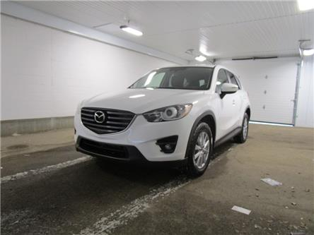 2016 Mazda CX-5 GS (Stk: 1938961) in Regina - Image 1 of 31