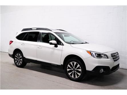 2017 Subaru Outback 2.5i Limited (Stk: 268546) in Vaughan - Image 1 of 30
