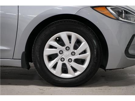 2017 Hyundai Elantra  (Stk: 130057) in Vaughan - Image 2 of 25