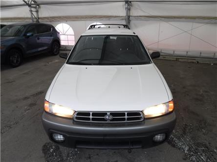 1996 Subaru Outback 2.5L Outback (Stk: ST1875) in Calgary - Image 2 of 13