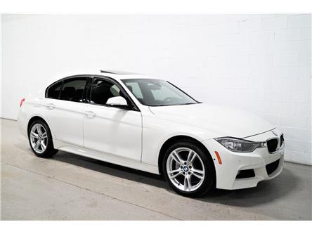 2015 BMW 328i xDrive (Stk: T19396) in Vaughan - Image 1 of 30