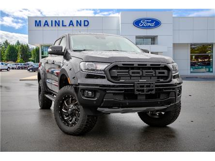 2019 Ford Ranger Lariat (Stk: 9RA7369) in Vancouver - Image 1 of 26