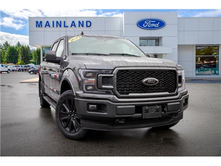 2020 Ford F-150 Lariat (Stk: 20F12224) in Vancouver - Image 1 of 27