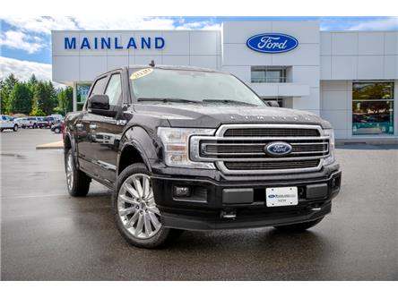 2020 Ford F-150 Limited (Stk: 20F12225) in Vancouver - Image 1 of 26