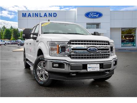2020 Ford F-150 XLT (Stk: 20F13072) in Vancouver - Image 1 of 26