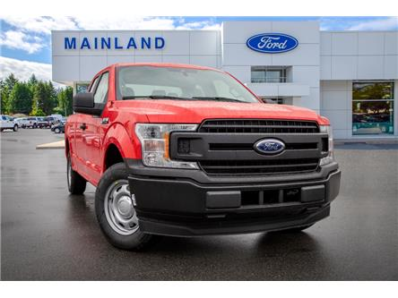 2020 Ford F-150 XL (Stk: 20F18895) in Vancouver - Image 1 of 18