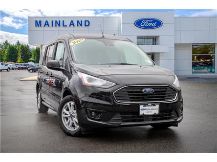 2020 Ford Transit Connect XLT (Stk: 20TR3319) in Vancouver - Image 1 of 25