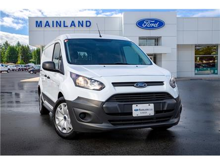 2018 Ford Transit Connect XL (Stk: P8417) in Vancouver - Image 1 of 23
