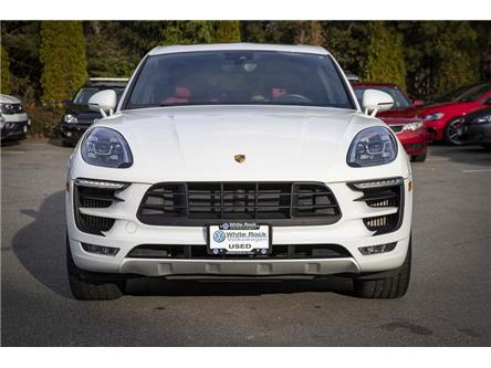 2018 Porsche Macan GTS (Stk: LG904053A) in Vancouver - Image 2 of 25