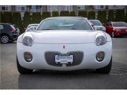2007 Pontiac Solstice Base (Stk: VW0945) in Vancouver - Image 2 of 16
