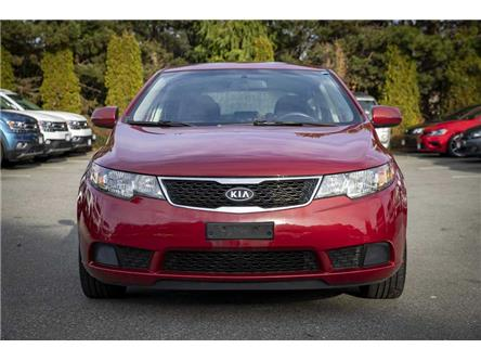 2012 Kia Forte5 2.0L EX (Stk: VW0983A) in Vancouver - Image 2 of 20