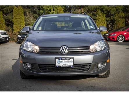 2014 Volkswagen Golf 2.0 TDI Highline (Stk: VW1033) in Vancouver - Image 2 of 22