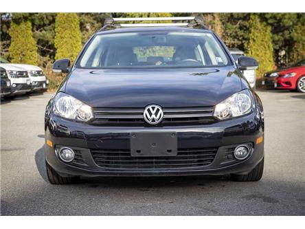 2014 Volkswagen Golf 2.0 TDI Highline (Stk: VW1036) in Vancouver - Image 2 of 21