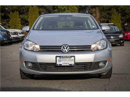 2014 Volkswagen Golf 2.0 TDI Highline (Stk: VW1037) in Vancouver - Image 2 of 22