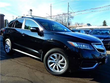 2016 Acura RDX Base (Stk: 5J8TB4) in Kitchener - Image 1 of 27