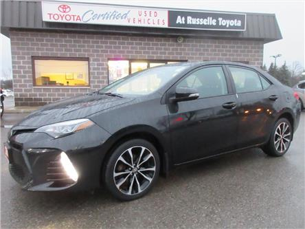 2017 Toyota Corolla  (Stk: 201251) in Peterborough - Image 1 of 19