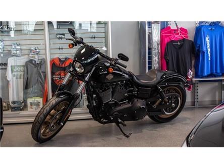 2017 Harley-Davidson Fxdls Cruiser  (Stk: 43059BU) in Innisfil - Image 2 of 9