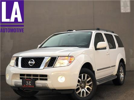 2012 Nissan Pathfinder  (Stk: 3241) in North York - Image 1 of 30