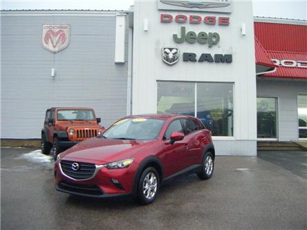 2019 Mazda CX-3 GS (Stk: MU864) in Mont-Laurier - Image 1 of 18