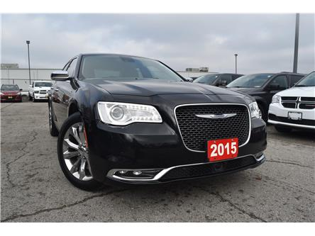 2015 Chrysler 300C Base (Stk: 93991R) in St. Thomas - Image 1 of 30